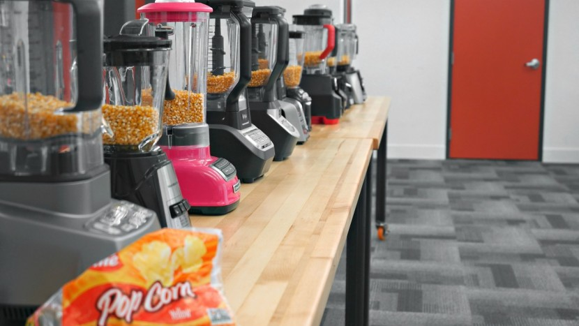We subjected every blender to 21 individual performance tests. Milling...